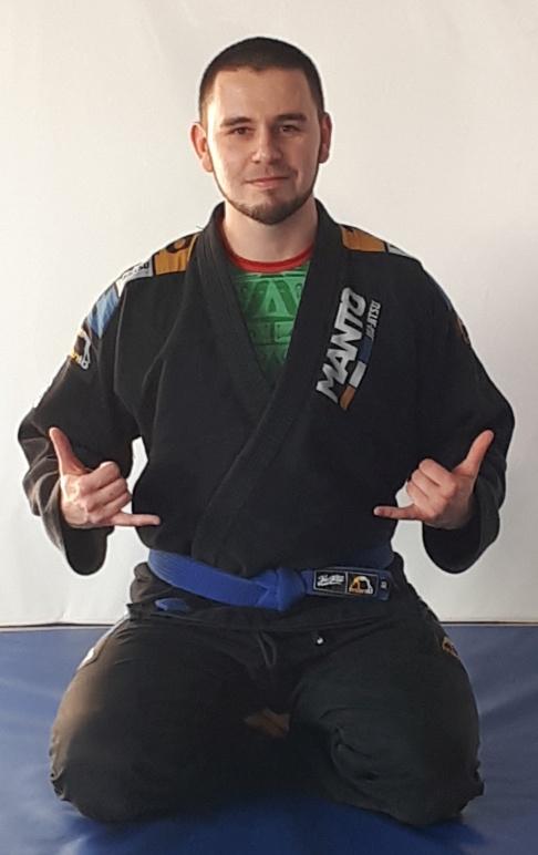 Maciej Krochmal